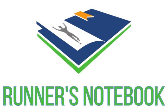 Runner's Notebook